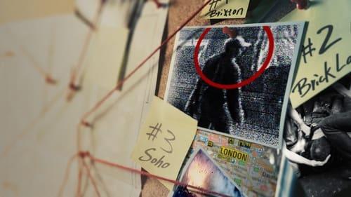 Nail Bomber: Manhunt (2021) Watch Full Movie Streaming Online