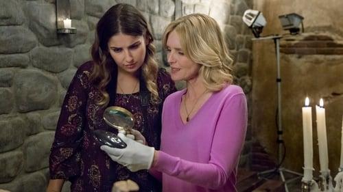 Past Malice: An Emma Fielding Mystery (2018) Watch Full Movie Streaming Online