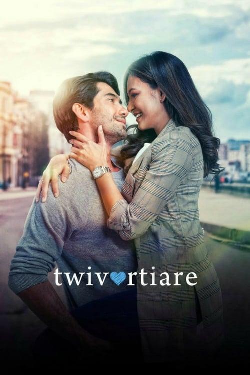 Twivortiare (2019) Poster