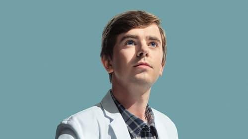 Assistir The Good Doctor S05E06 – 5×06 – Legendado