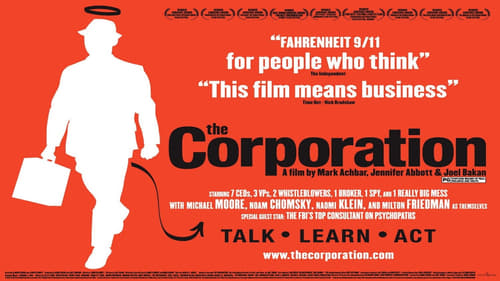 The Corporation 2003 Film Online Subtitrat In Romana