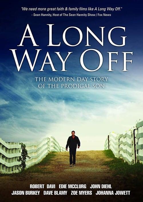 A Long Way Off (2014) PelículA CompletA 1080p en LATINO espanol Latino