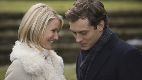 The Holiday (2006) Watch Full Movie Streaming Online