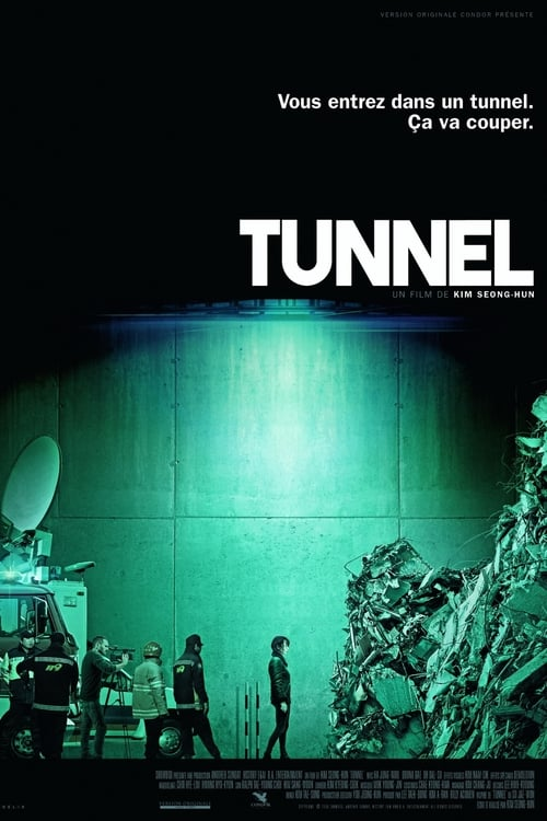 Tunnel (2016) Film complet HD Anglais Sous-titre