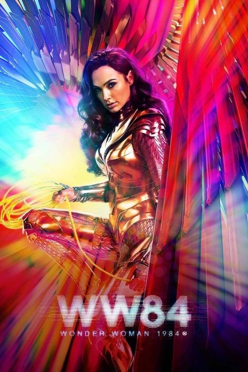 Wonder Woman 1984 (2020) Repelisplus Ver Ahora Películas Online Gratis Completas en Español y Latino HD