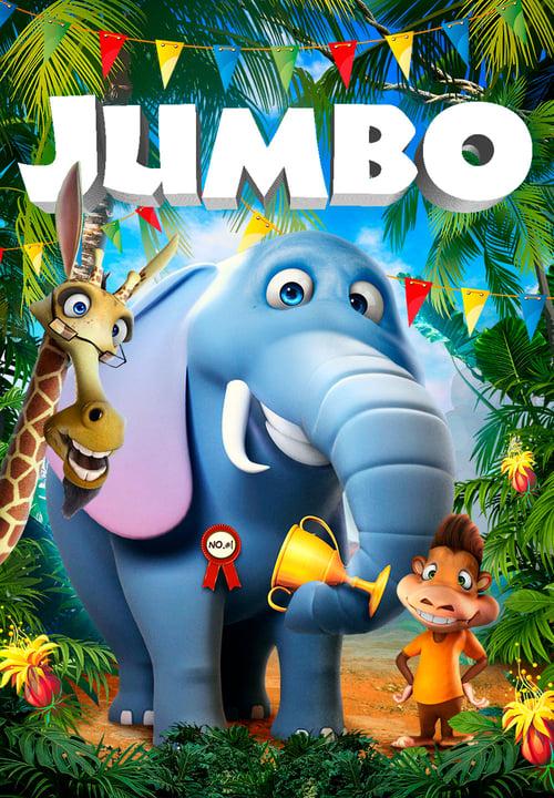 watch Jumbo full movie online stream free HD