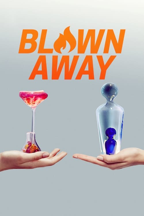 Cover of the Season 1 of Blown Away