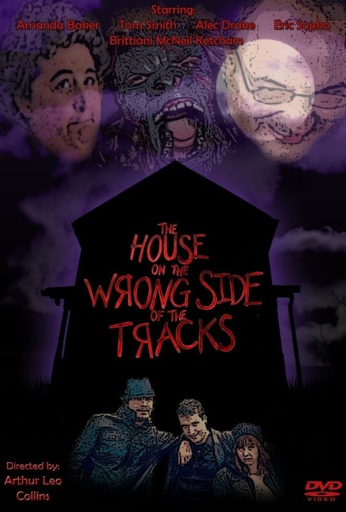 The House on the Wrong Side of the Tracks 2014