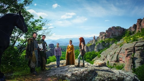 Albion: The Enchanted Stallion (2016) Watch Full Movie Streaming Online