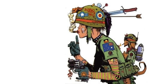 Tank Girl (1995) Watch Full Movie Streaming Online