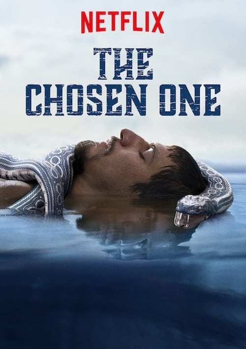 Cover of the Season 2 of The Chosen One