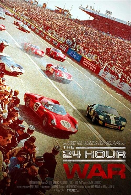 The 24 Hour War