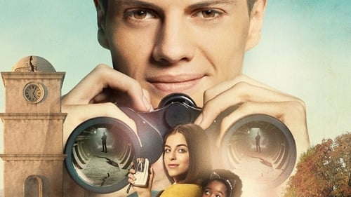 Bixler High Private Eye (2019) Watch Full Movie Streaming Online