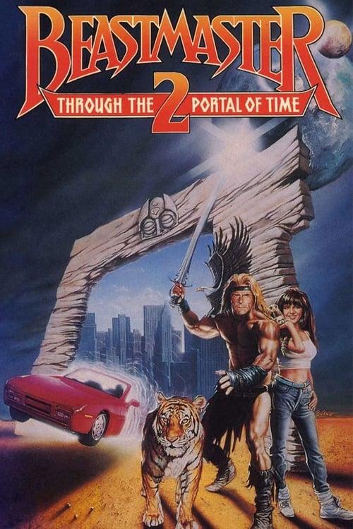 Pán zverov 2: Cez portál času