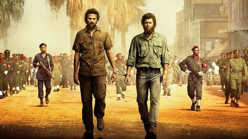 Congo (2018) Watch Full Movie Streaming Online
