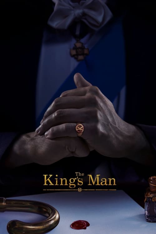 Watch The King's Man Online