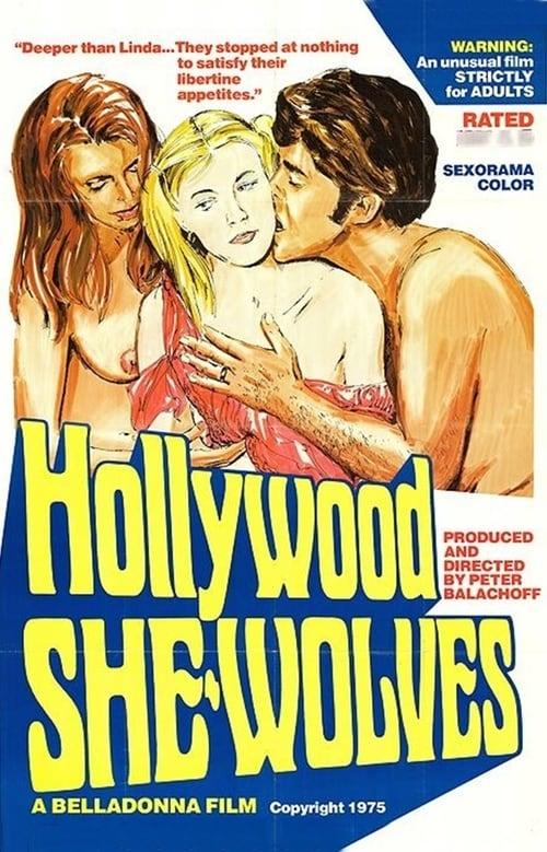 Hollywood She-Wolves 1976