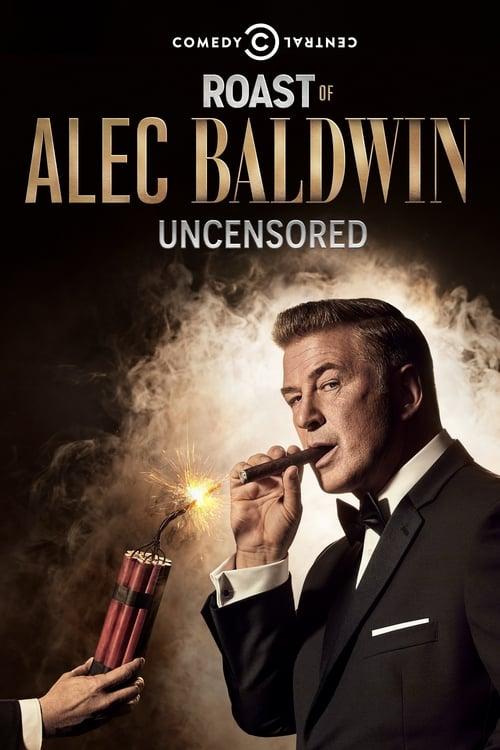 watch Comedy Central Roast of Alec Baldwin full movie online stream free HD