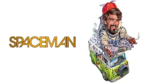 Spaceman (2016) Watch Full Movie Streaming Online