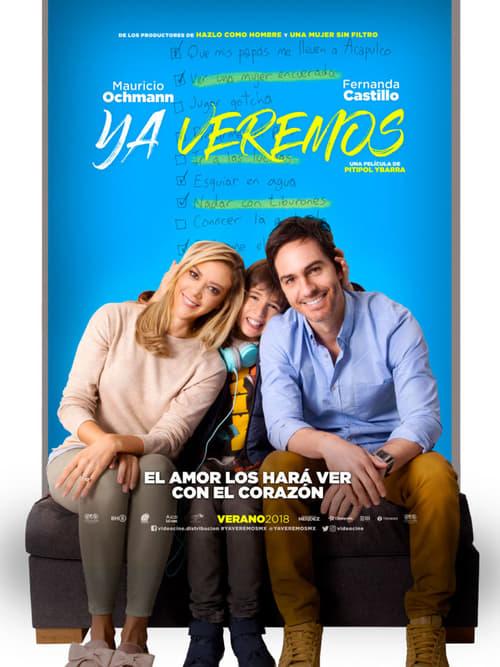 Assistir Ya veremos (2018) filme completo dublado online em Portuguese