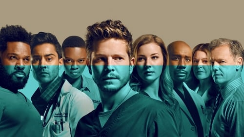 Assistir The Resident S05E03 – 5×03 – Legendado