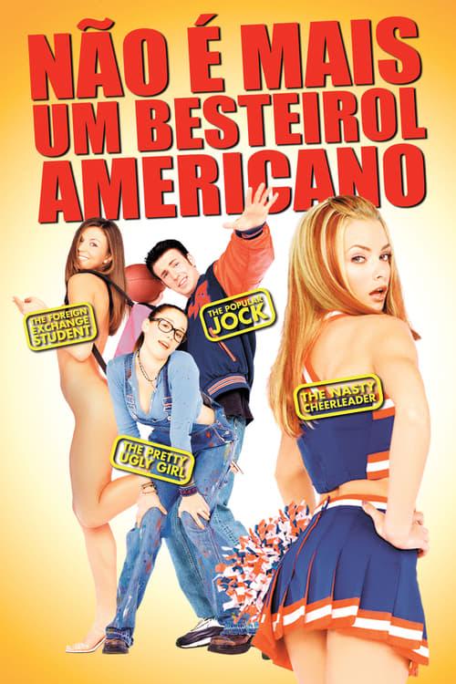 Assistir Não é Mais um Besteirol Americano (2001) filme completo dublado online em Portuguese