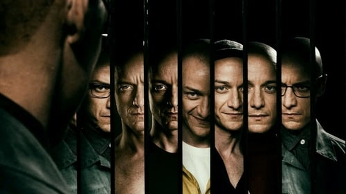 Split (2017) Watch Full Movie Streaming Online