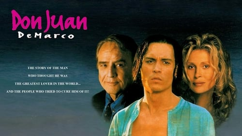 Don Juan DeMarco (1994) Watch Full Movie Streaming Online