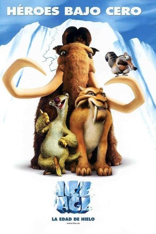 Ice Age: La edad de hielo (2002) Repelisplus Ver Ahora Películas Online Gratis Completas en Español y Latino HD