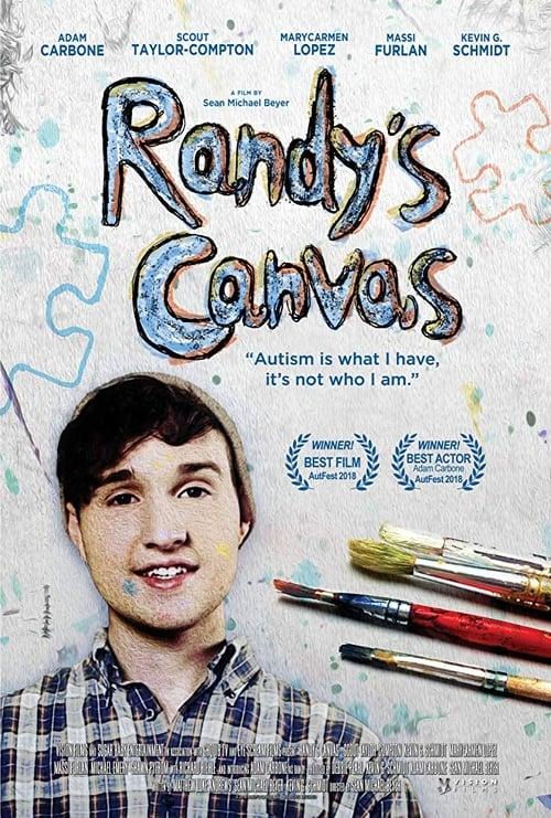 watch Randy's Canvas full movie online stream free HD