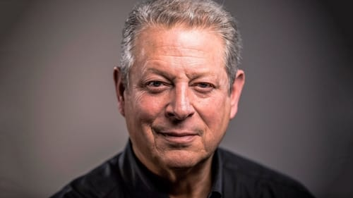 An Inconvenient Sequel: Truth to Power (2017) Watch Full Movie Streaming Online