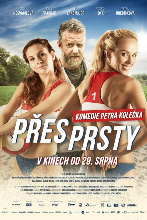 Play - Přes prsty (2019) HD 720p 1080p With English Subtitles - FullDownload