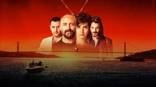 Red Istanbul (2017) Watch Full Movie Streaming Online