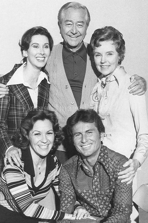 Father Knows Best: Home for Christmas 1977
