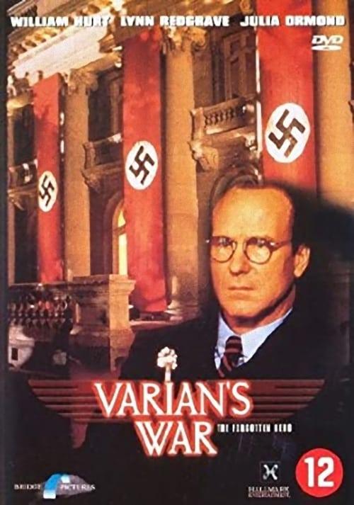 Varianova vojna