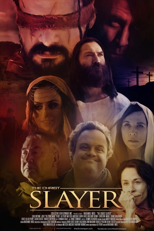watch The Christ Slayer full movie online stream free HD