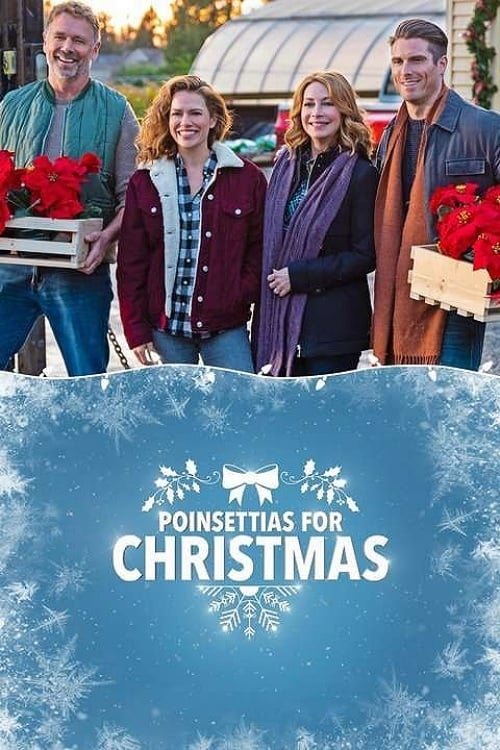 watch Poinsettias for Christmas full movie online stream free HD