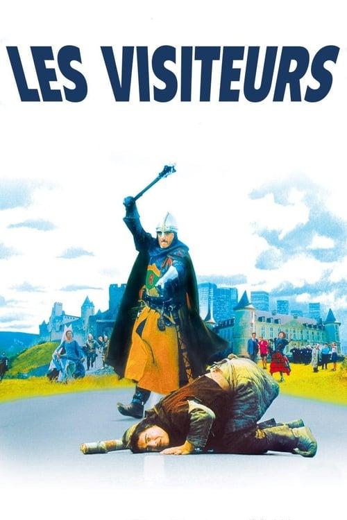 Návštevníci