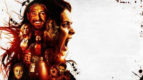Fear, Inc. (2016) Watch Full Movie Streaming Online