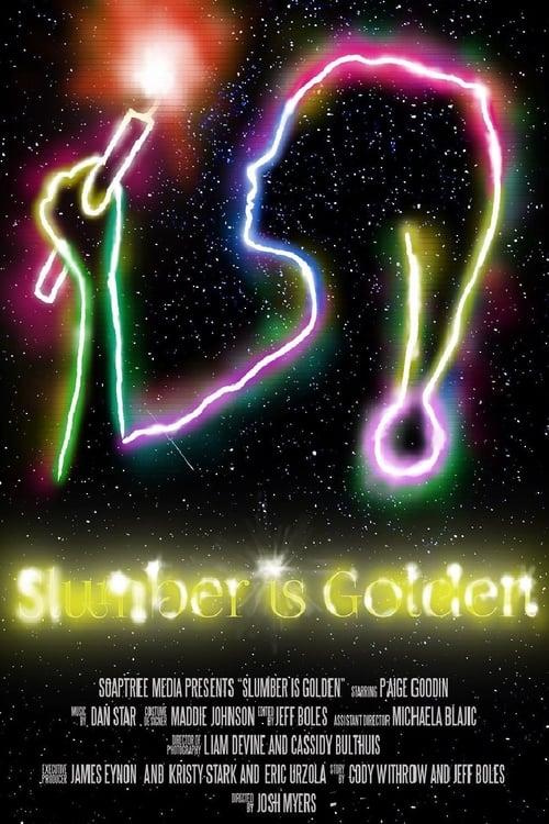 Slumber is Golden