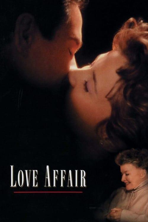 Ľúbostný príbeh