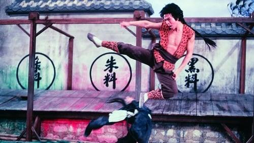 Shaolin Rescuers (1979)