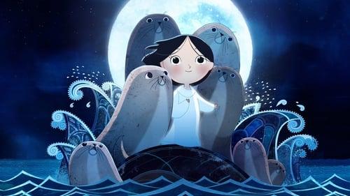 Ben y Saoirse son enviados a vivir con su abuela a la ciudad Ver La canción del mar (2014) Pelicula Completa en español