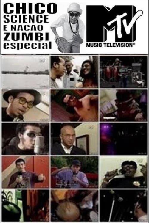 Regarder Chico Science e Nação Zumbi - Especial MTV (1995) le film en streaming complet en ligne