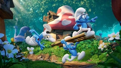 Smurfs: The Lost Village (2017) Watch Full Movie Streaming Online