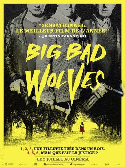 Big Bad Wolves (2013) Film Complet en Francais