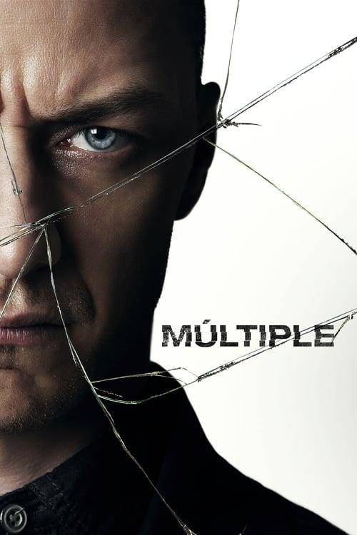 Múltiple (2017) Repelisplus Ver Ahora Películas Online Gratis Completas en Español y Latino HD