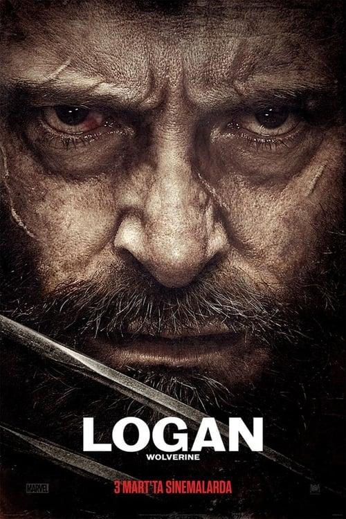 X-Men Wolverine: Logan