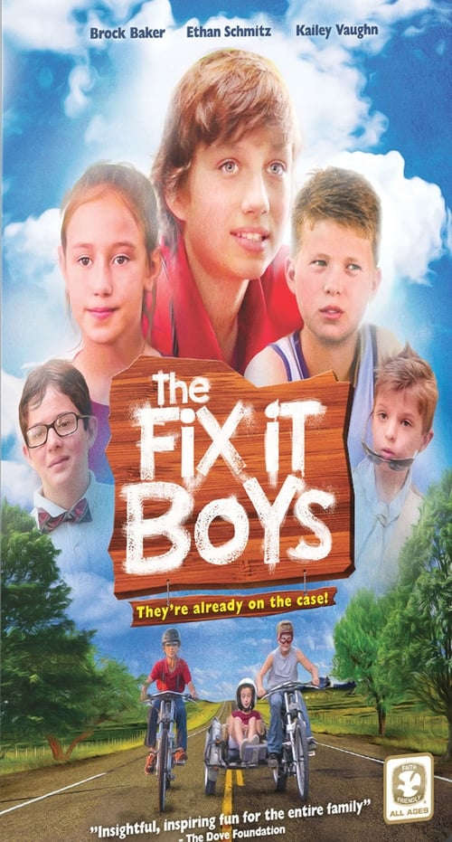 The Fix It Boys 2017