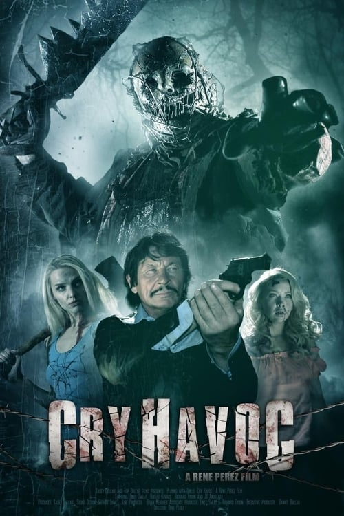 Watch Cry Havoc Online